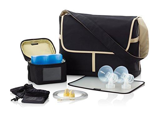 Medela Breastpump Messenger Bag (Discontinued by Manufacturer) - 1