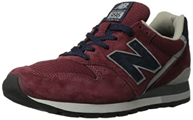 Buy New Balance Mens M996 Classic Sneaker by New Balance