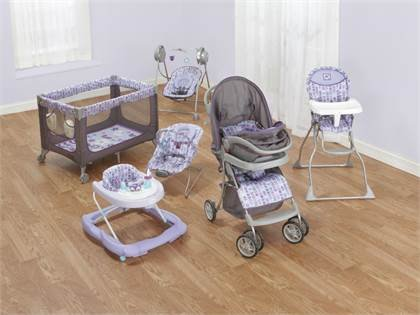 Baby Car Seat And Stroller Sets
