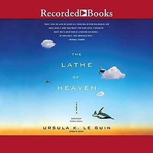The Lathe of Heaven Audiobook