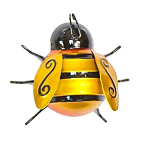 Fountasia Wall Art Small Bumble Bee from Fountasia International Ltd