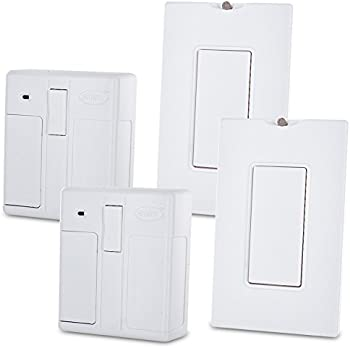 2-Pk.Zmart Z001SCE Any Light Switch