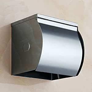 Stainless Steel Toilet Roll Holder Toilet