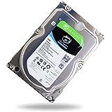 6 TB Seagate Hard Disk HDD 1 Year Warranty Internal Surveillance Systems (Internal Hard Disk)