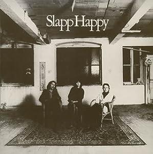 Slapp Happy