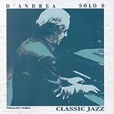 echange, troc Franco d' Andrea - Solo 8 (Piano)