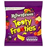 Rowntree's Tooty Frooties 150G