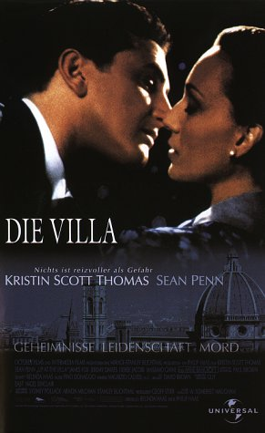 Die Villa [VHS]
