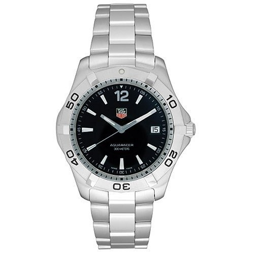 Tag Heuer Aquaracer Mens Watch WAF1110.BA0800