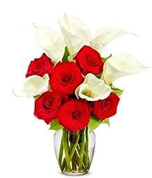 Christmas Studio - eshopclub Same Day Flower Delivery - Online Christmas Flower - ChristmasFlowers - ChristmasFlowers Bouquets - Send Christmas Flowers