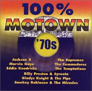 Various Artists - Motown 100 - Zortam Music