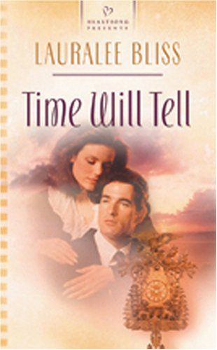 Image for Time Will Tell: Mysteries in Time Series #2 (Heartsong Presents #622)