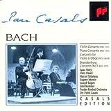 Js Bach;Violin Concerto
