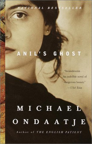 Anil's Ghost: A Novel