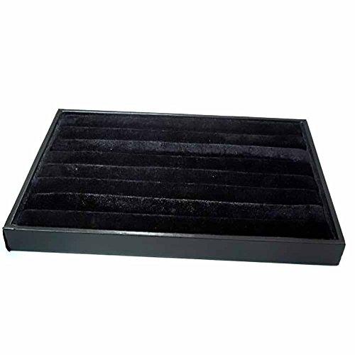 schmuck-prasentationstablett-aus-samt-23x35cm-fur-ringe-und-mehr-schwarz