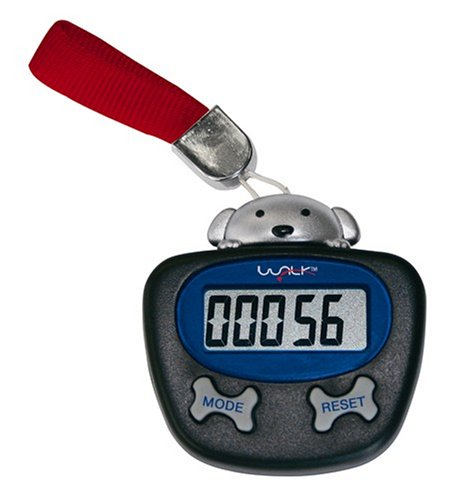 Cheap Walk4Life Pet Pedometer (B000KU7O9A)