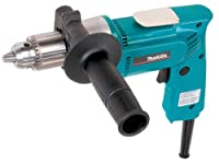 Makita 6302H 1/2-Inch Drill, Variable Speed, Reversible by Makita