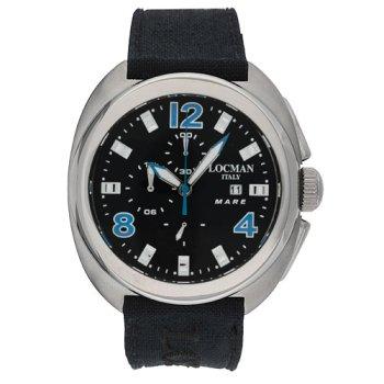 Locman Mare_Watch Watch LOC/130/BK/BK