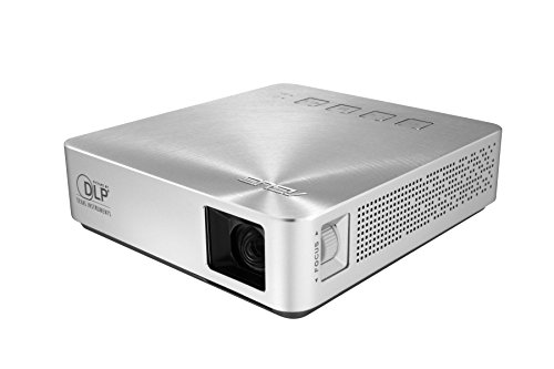 ASUS projector DLP ® LED (approximately 30000 hours life) (up to 200 lumens) S1