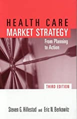 Health Care Market Strategy