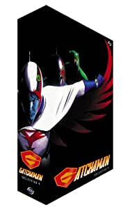 Gatchaman, Vol. 4: Collection