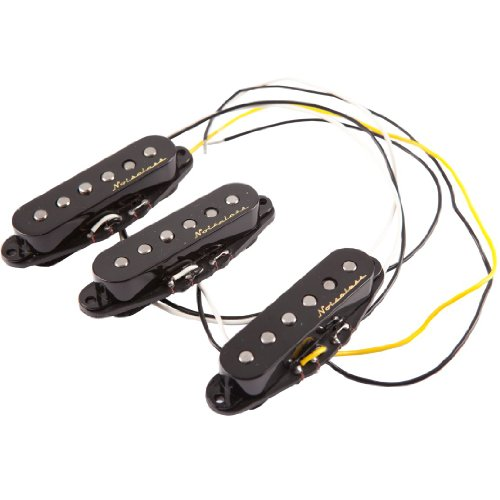 Are fender vintage noiseless pickups reviews think