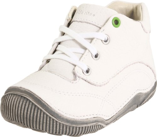 Stride Rite Cc Brattle Oxford (Infant/Toddler),White,7 M Us Toddler front-772014