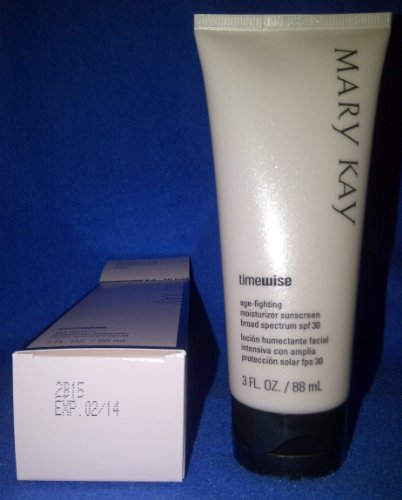 TimeWise® Age-Fighting Moisturizer Sunscreen Broad Spectrum SPF 30