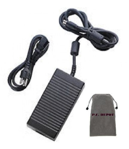 Bundle:3 items -Power Cord/ PC LOGO Carry Bag/ Adapter:HP 180W 19V 9.5A AC Adapter For HP Desktop PC Model Numbers: HP Pavilion 23-b030z All-in-One CTO Desktop PC, C1A58AV, HP Pavilion 23-b034 All-in-One Desktop PC, H3Z61AA, HP Pavilion 23-b090 All-in-One Desktop PC, H3Z78AA. ,100% Compatible with P/N:PA-1181-02, HSTNN-LA03, 463558-001, AK875AA, GL690AA, 463952-001, 448160-001, 393948-002, 397804-001, AK875AA#ABA, 411812-001, KG640AV, KG640AV#ABA (Hp All In One Computer Power Cord compare prices)