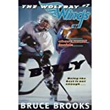 Billy (Wolfbay Wings) (0060278994) by Brooks, Bruce