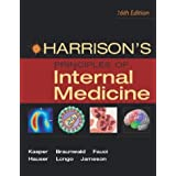 Harrison's Principles of Internal Medicine 16th Edition ~ Tinsley Randolph Harrison
