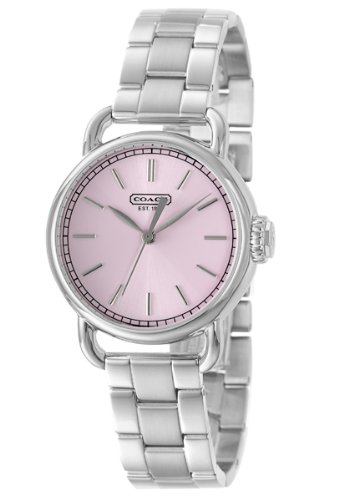 Coach Hamptons Women's Quartz Watch 14501264