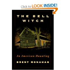 The Bell Witch  An American Haunting