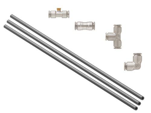 Orbit 30009 High Pressure Silver Nylon Flexible Mist Kit