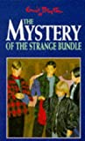 The Mystery of the Strange Bundle (Five Find-outers & Dog)
