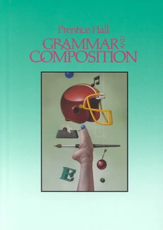 Grammar and Composition Grade 9
