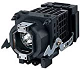Sony KDF-46E2000 KDF46E2000 Lamp wi
