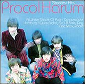 Image of Procol Harum