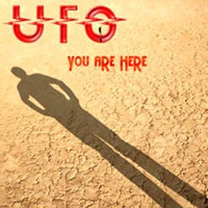 Ufo - The Spark That Is Us Lyrics - Zortam Music