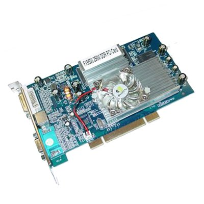 Downloading Drivers For Vga Card