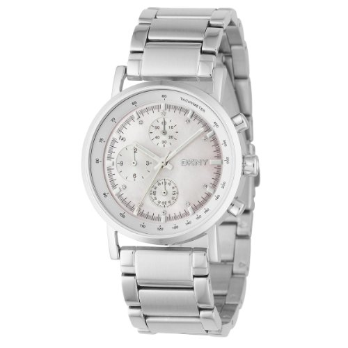 DKNY Ladies Chronograph Watch