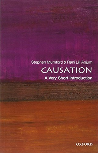 Causation: A Very Short Introduction (Very Short Introductions)