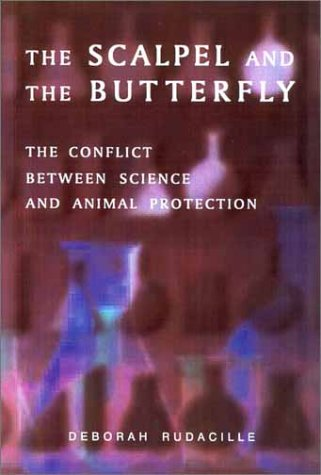 The Scalpel and the Butterfly: The Conflict between...