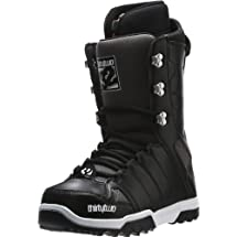 thirtytwo Men's Exit Snowboard Boot,Black/Yellow,11 D US