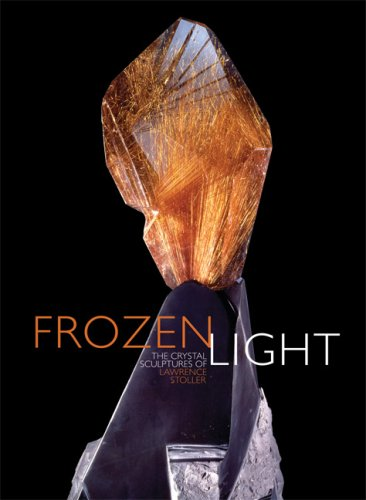 Frozen Light: The Eternal Beauty of Crystals