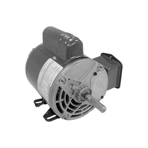 Vulcan Hart 358516-1 Motor 115V 1/2Hp 1P 1725/1140Rpm For Hobart & Vulcan Blower Oven Hgc40 681038 (Vulcan Oven Parts compare prices)