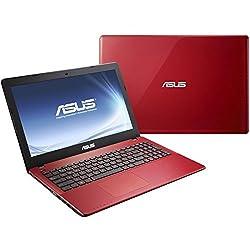 Asus X540LA-XX439D 15.6HD Screen (i3 5005U Processor /4 GB RAM /1 TB HDD/ Intel HD Graphics DOS Red 3-Cell Li-ion )1 Yr Warranty Onsite