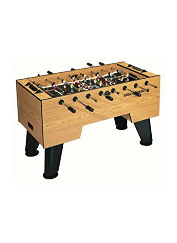 Great American Foosball Table 1 Man Goalie