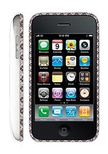 Apple iPhone 3GS 32GB White - Chocolate Diamonds