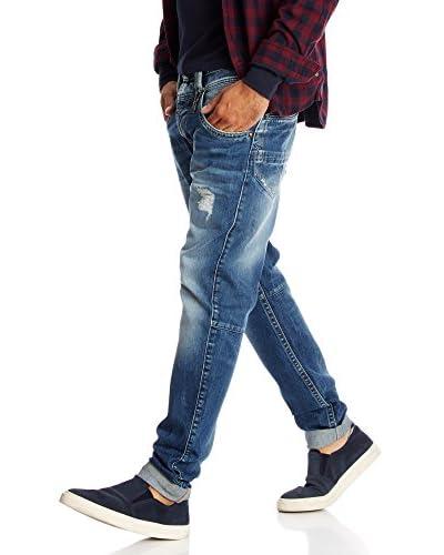 Pepe Jeans London Vaquero Mandem Denim